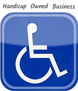 Quadriplegic Owned Company