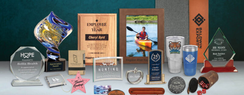 Corporate Gifts & Awards